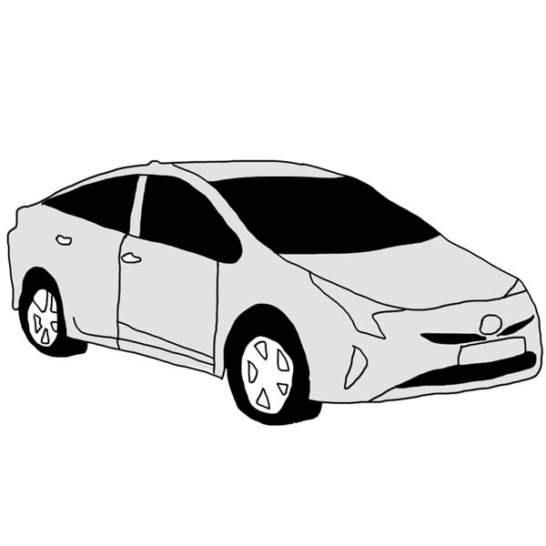 harvard case study toyota prius Case study of the hybrid vehicle print reference this  toyota prius, toyota camry hybrid case study on the proton emas.