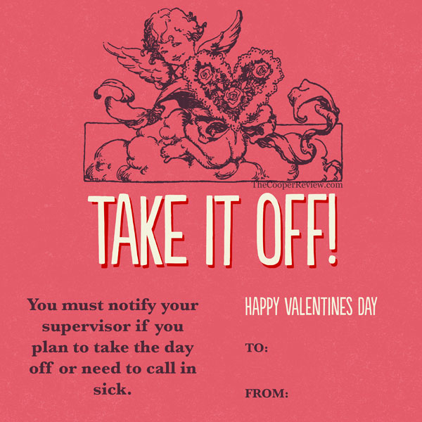We Wanted To Have A Little Fun So We Created These Fun Valentines Day Cards For The Company Hope You Like Them And Feel Free To Share